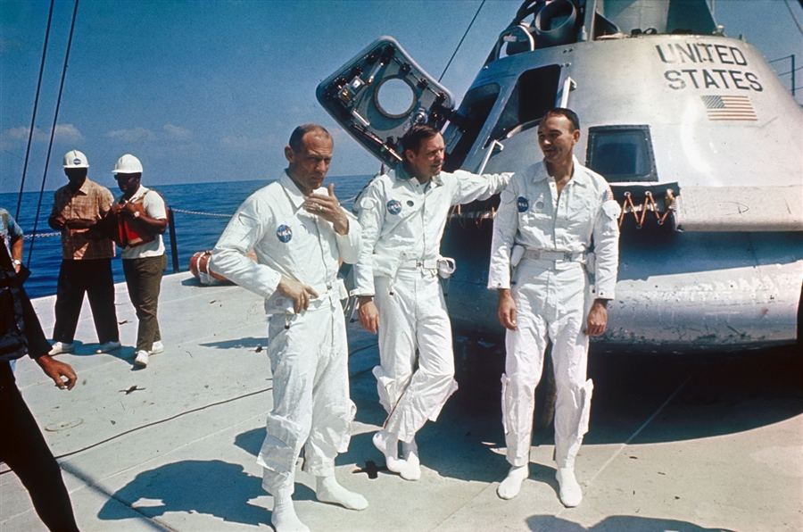 apollo 11 neil armstrong quote - photo #34