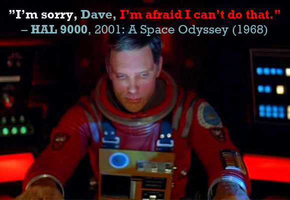 The 7 Most Memorable Sci-fi Movie Quotes Ever