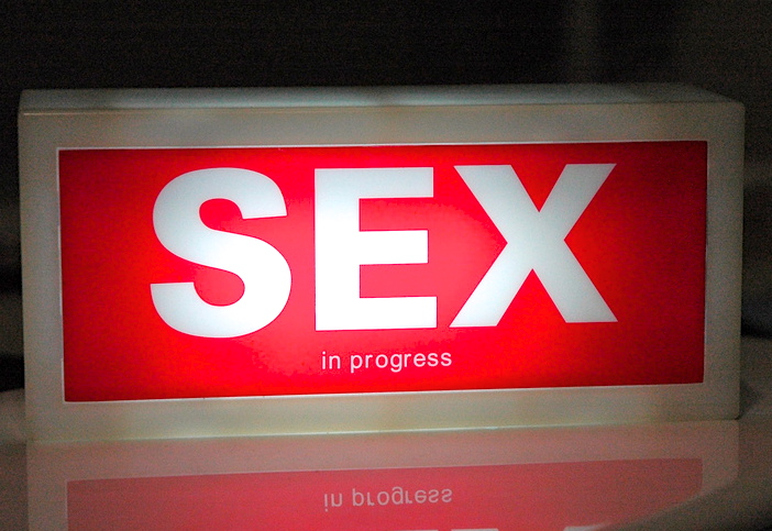 Grossest sex world records
