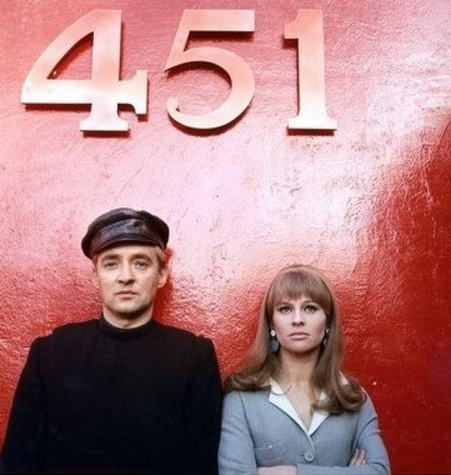 13 Quotes From Fahrenheit 451 That Will Make You Think