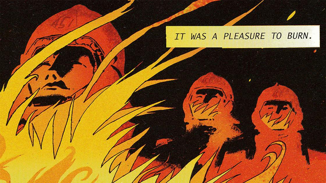 Fahrenheit 451 Quotes Delectable 48 Quotes From Fahrenheit 48 That Will Make You Think Differently