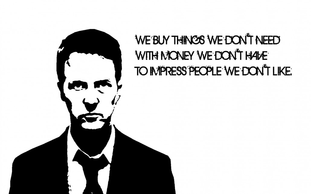 Quote-We-Buy-Things-We-Dont-Need-With-Money-We-Dont-Have-To-Impress-People-We-Dont-Like-Image-WallPaper-HD