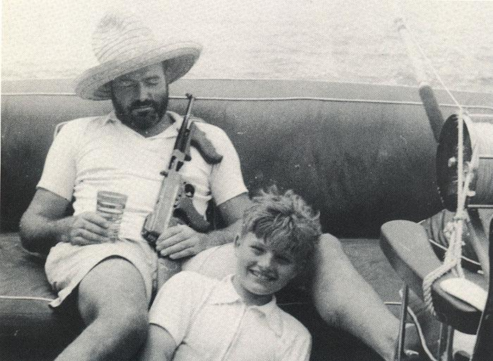 ernest hemingway a legacy for american literature essay The fiction of a great american novelist, ranked  most broadly acclaimed works  and comments on their contribution to the hemingway legacy.