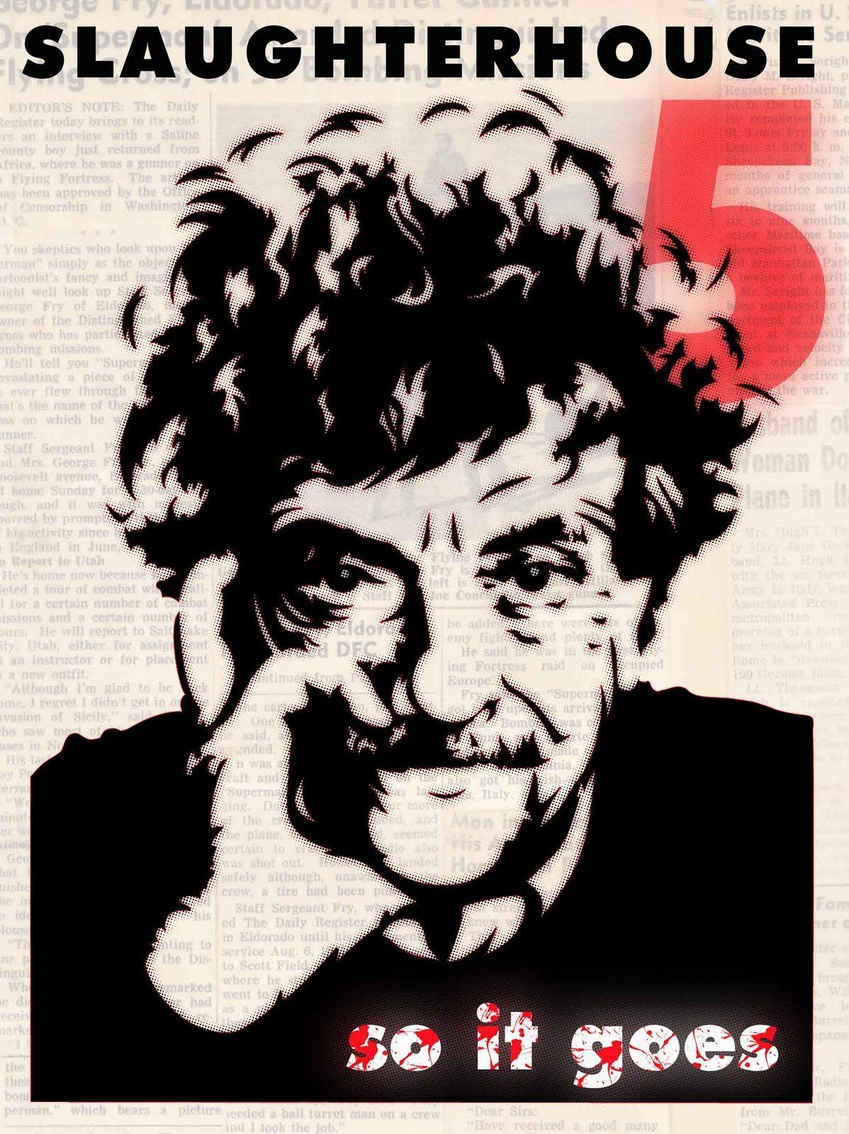 powerful insights from kurt vonnegut s slaughterhouse five 5