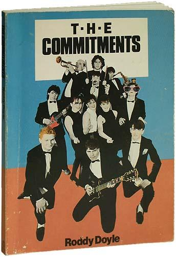 family as an institution in roddy doyles novels the commitments the snapper and the van I first came across roddy doyle's increasingly inaptly-named barrytown trilogy during a trip to ireland in the early 1990s i was immediately smitten with the writing, and completely drawn.