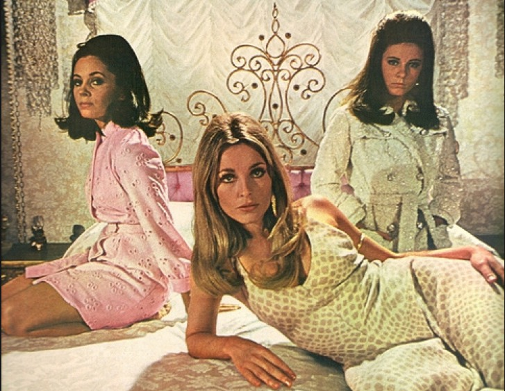 7 campy movies shot in the 1960s we love even more today