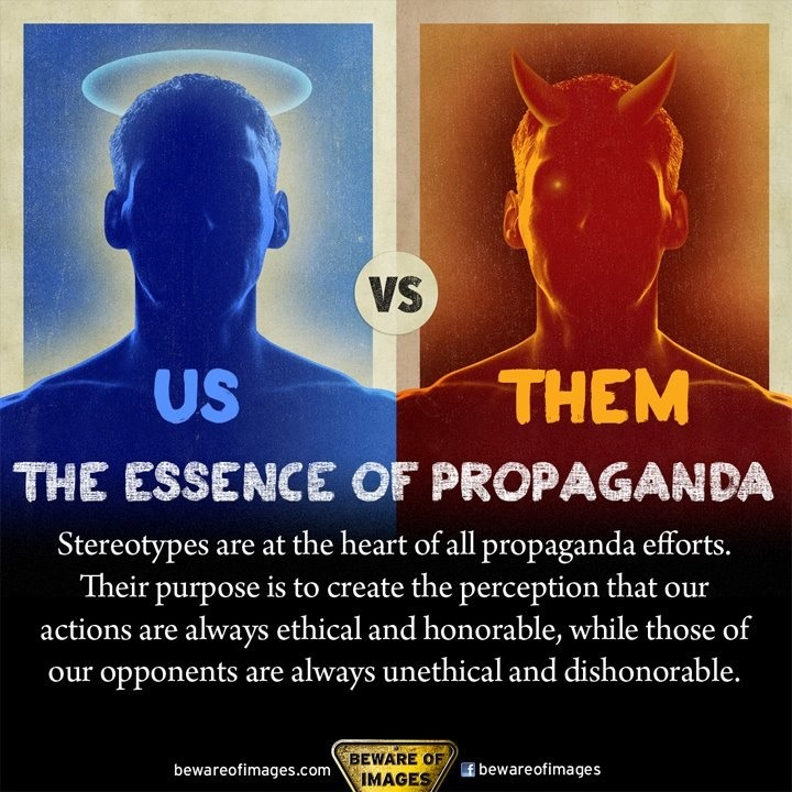the power of propaganda essay It can be said that every piece of literature is propaganda of a kind the lyric poet,  merely for assuming the importance of his theme, can be.