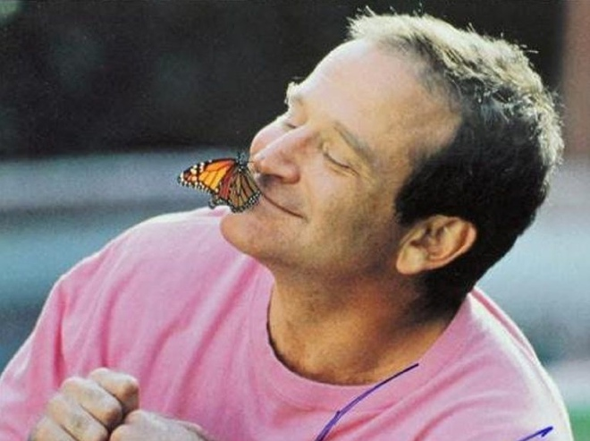 10 Robin Williams thoughts on life that'll make you love him even more