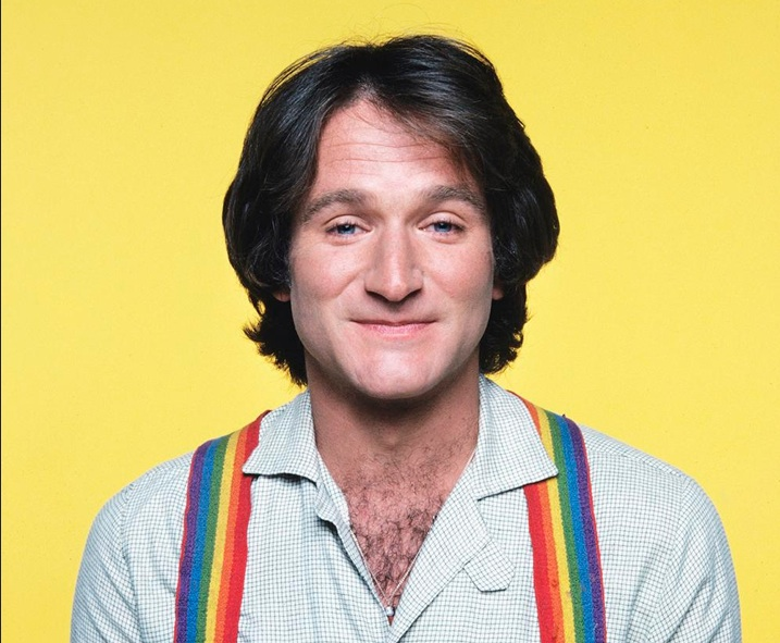 Robin Williams Quotes About Life Awesome 10 Robin Williams Thoughts On Life That'll Make You Love Him Even More