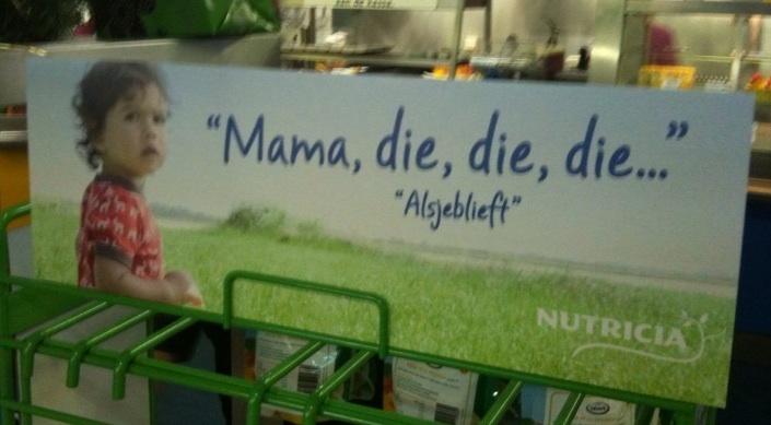 DutchEnglishfalsefriend