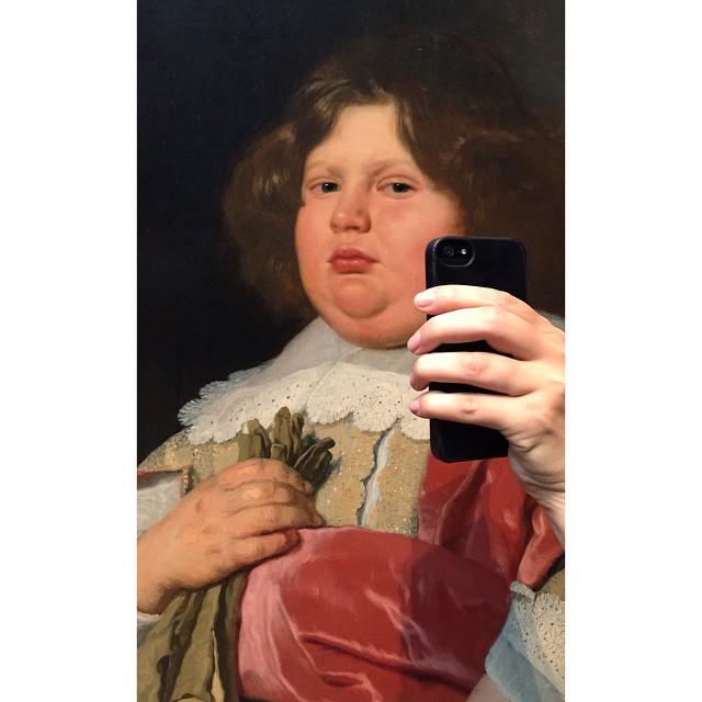 selfieart