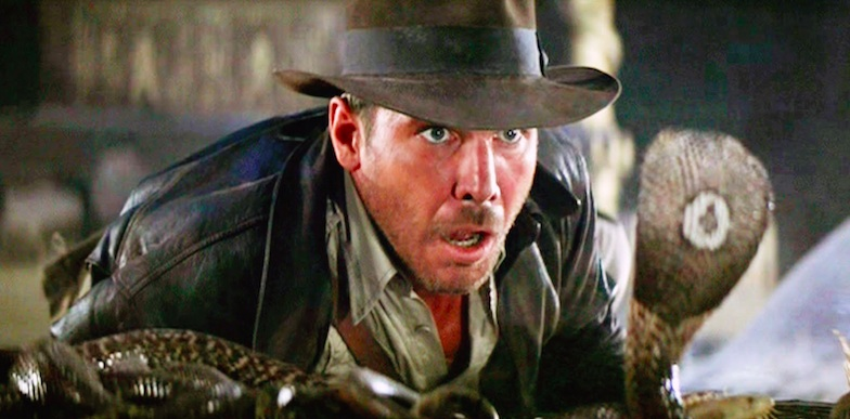 19 surprising facts about raiders of the lost ark