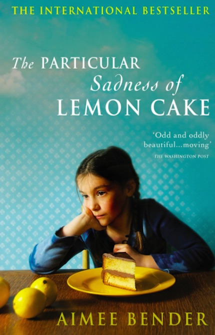 the particular sadness of lemoncake On monday the gang got together for another excellent book discussion this  time we talked about the particular sadness of lemon cake by.
