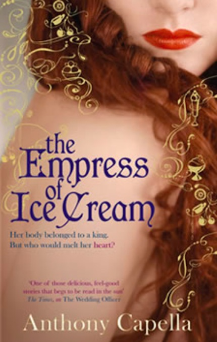 empress of ice-cream