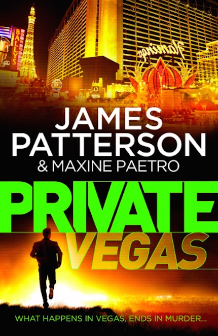 marketing james patterson books Marketing campaigns for books by james patterson, david o'doherty and chris judge, and helen walsh were named as the winners of the best marketing campaign of the year awards today (25th march.