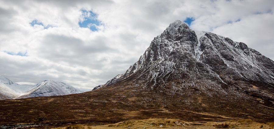 writers in scotland