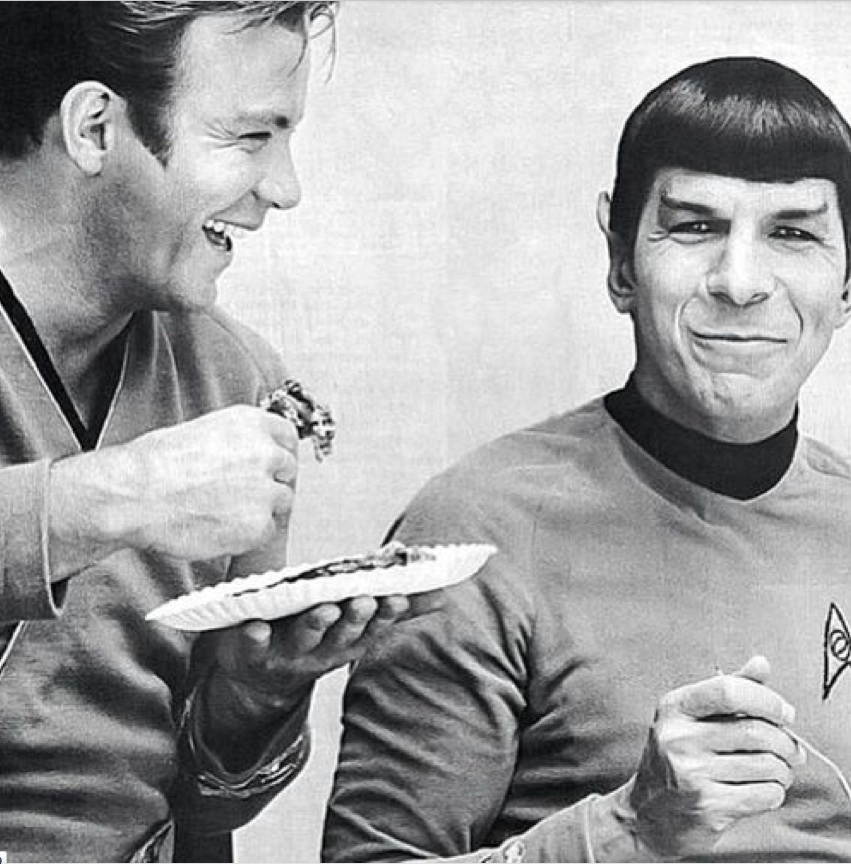 Leonard Nimoy Quotes Delectable 10 Leonard Nimoy Thoughts On Life That'll Make You Love Him Even More