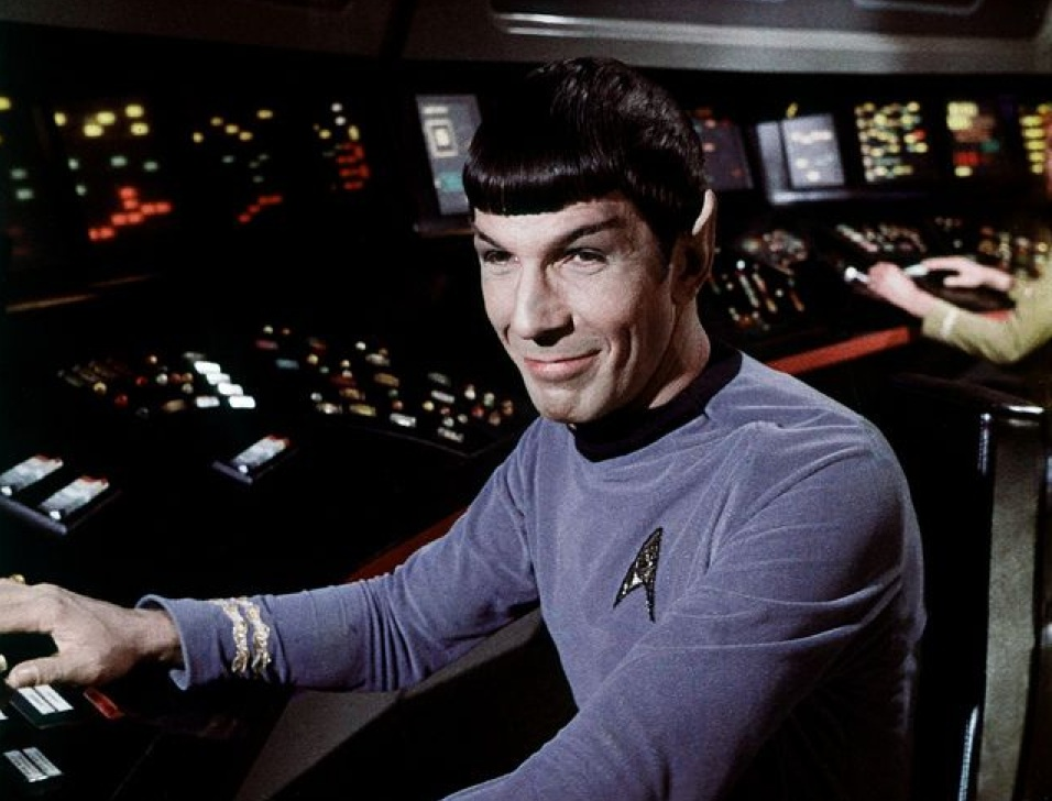 Leonard Nimoy Quotes Cool 10 Leonard Nimoy Thoughts On Life That'll Make You Love Him Even More