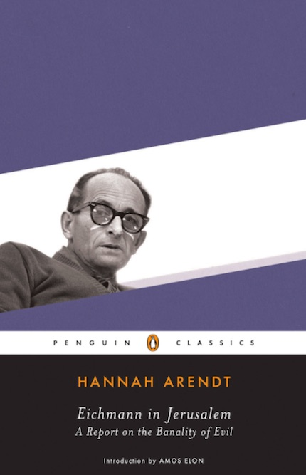 hannah arendt the banality of evil - HD