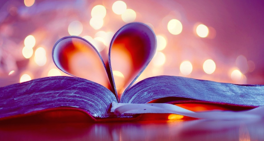 Cuddle up with a book: 10 love stories you'll fall in love with