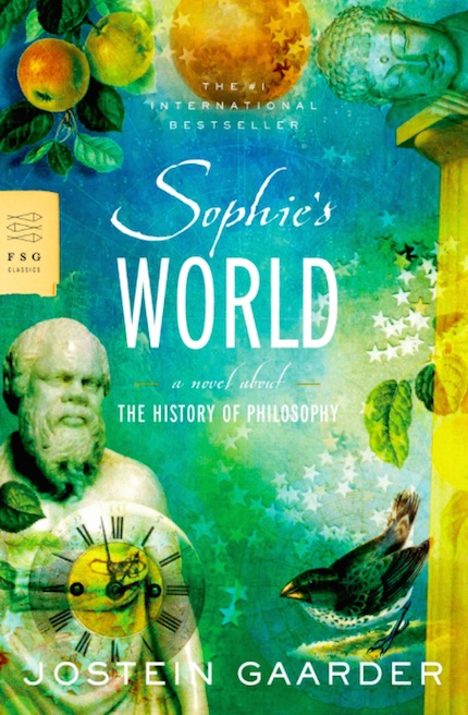 essay on sophies world