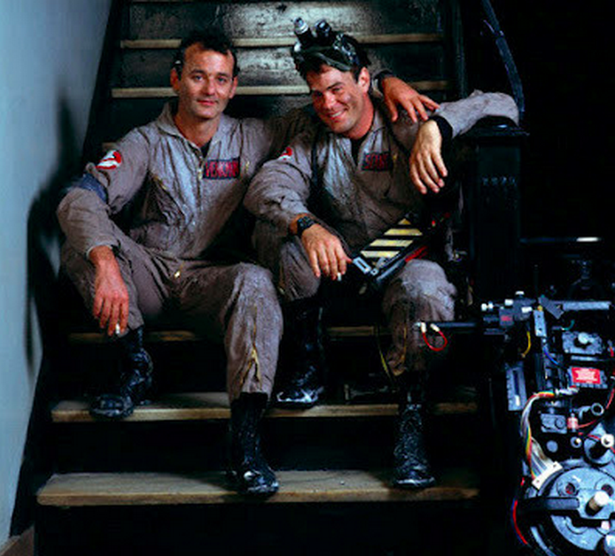 behind the scenes movies 80s