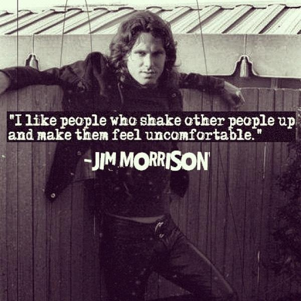 13 Jim Morrison Quotes Thatll Make You Look At Life Differently