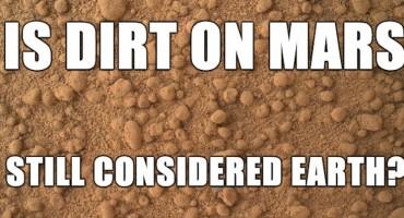 MarsQuestions