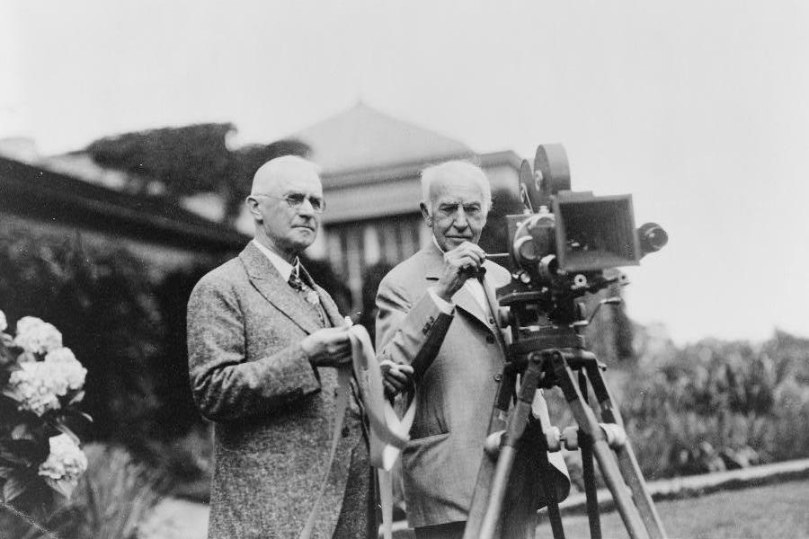 eastman-edison-1928