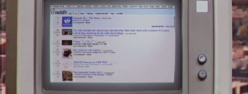 computer-show-reddit-front-page-screen-shot-vintage-ibm-pc-screen-sandwich-video-adam-lisagor