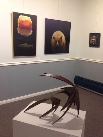 Finlandia University Art Series 2