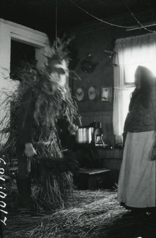 Nuuttipukki, 1926