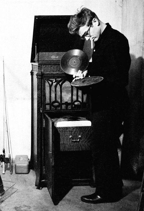 James Dean 1