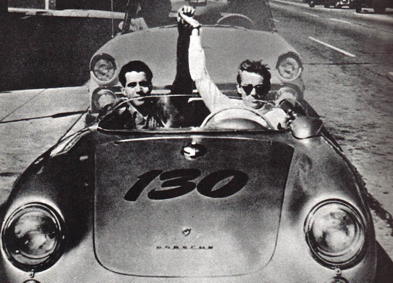 22 things you probably didn't know about James Dean