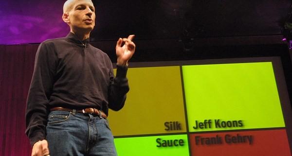 Seth Godin at TED