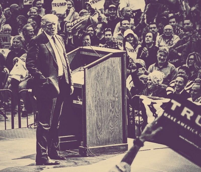 Trump speech at Nevada rally