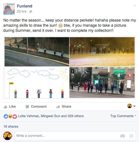 funland facebook