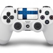 Finland-Flag-Ps4-Touchpad-Decal-3