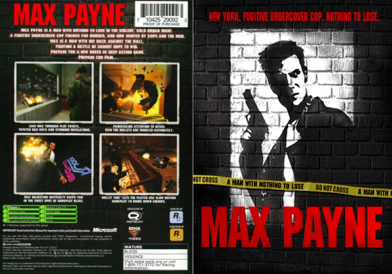 MaxPaynecovet