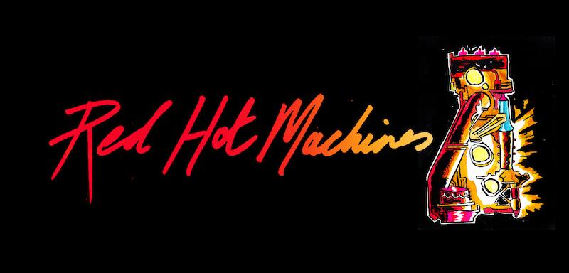 Red Hot Machines