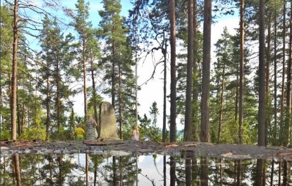utelias jänis finland