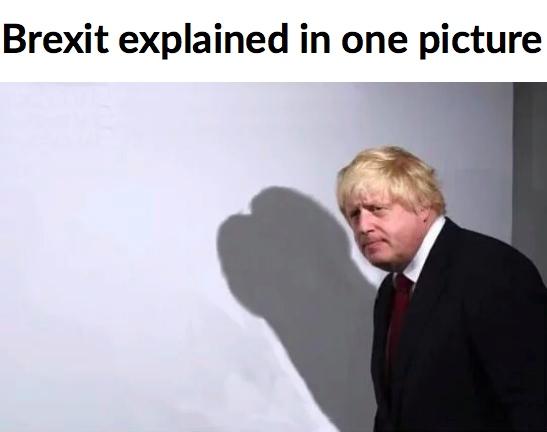 Brexit self-comforting strategies 5