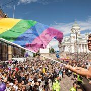 helsinki pride parade 2015 alejandro lorenzo