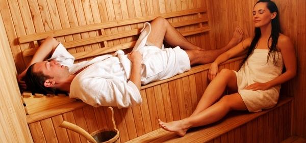 The sleeping room @ Sauna van Egmond - Picture of Sauna van Egmond ...