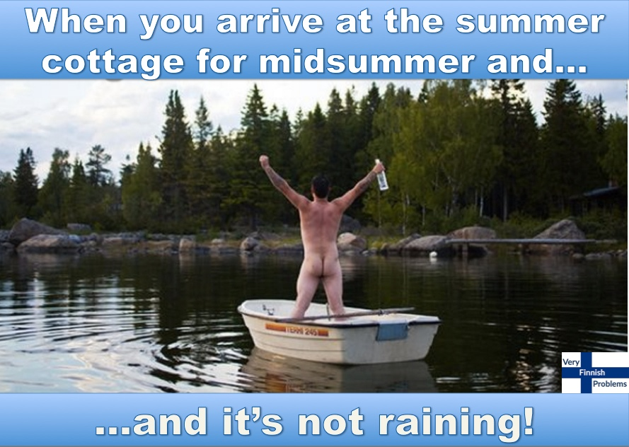 Finnish summer 6