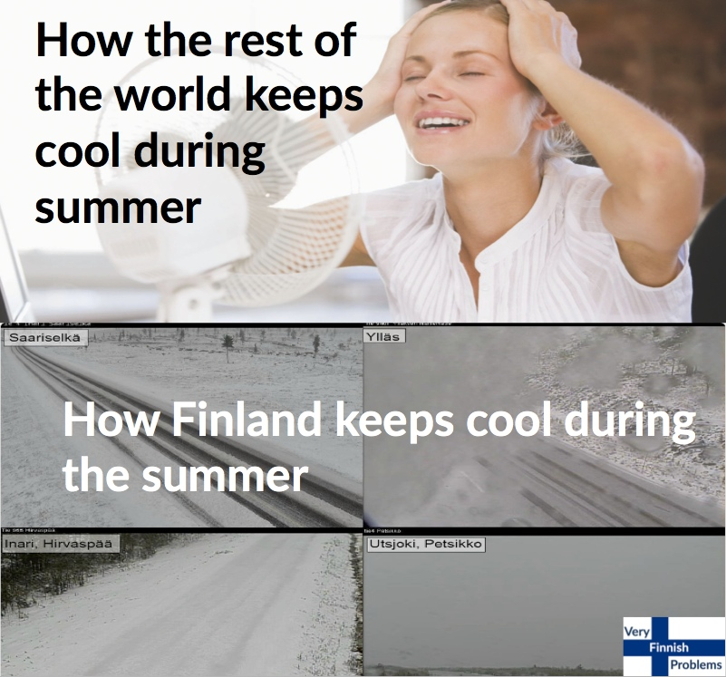 Finnish summer 9