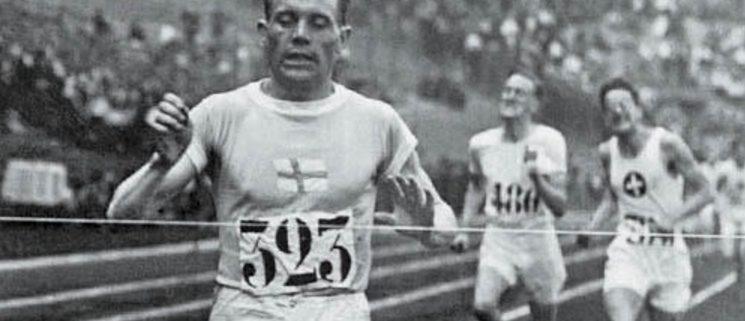 FinnishOlympians