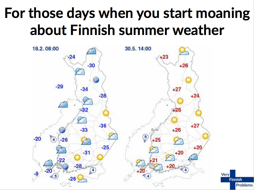 finnish summer 1