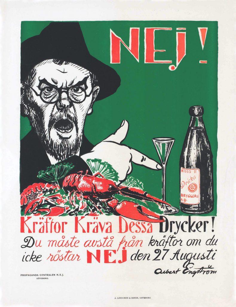 Prohibition in Finland