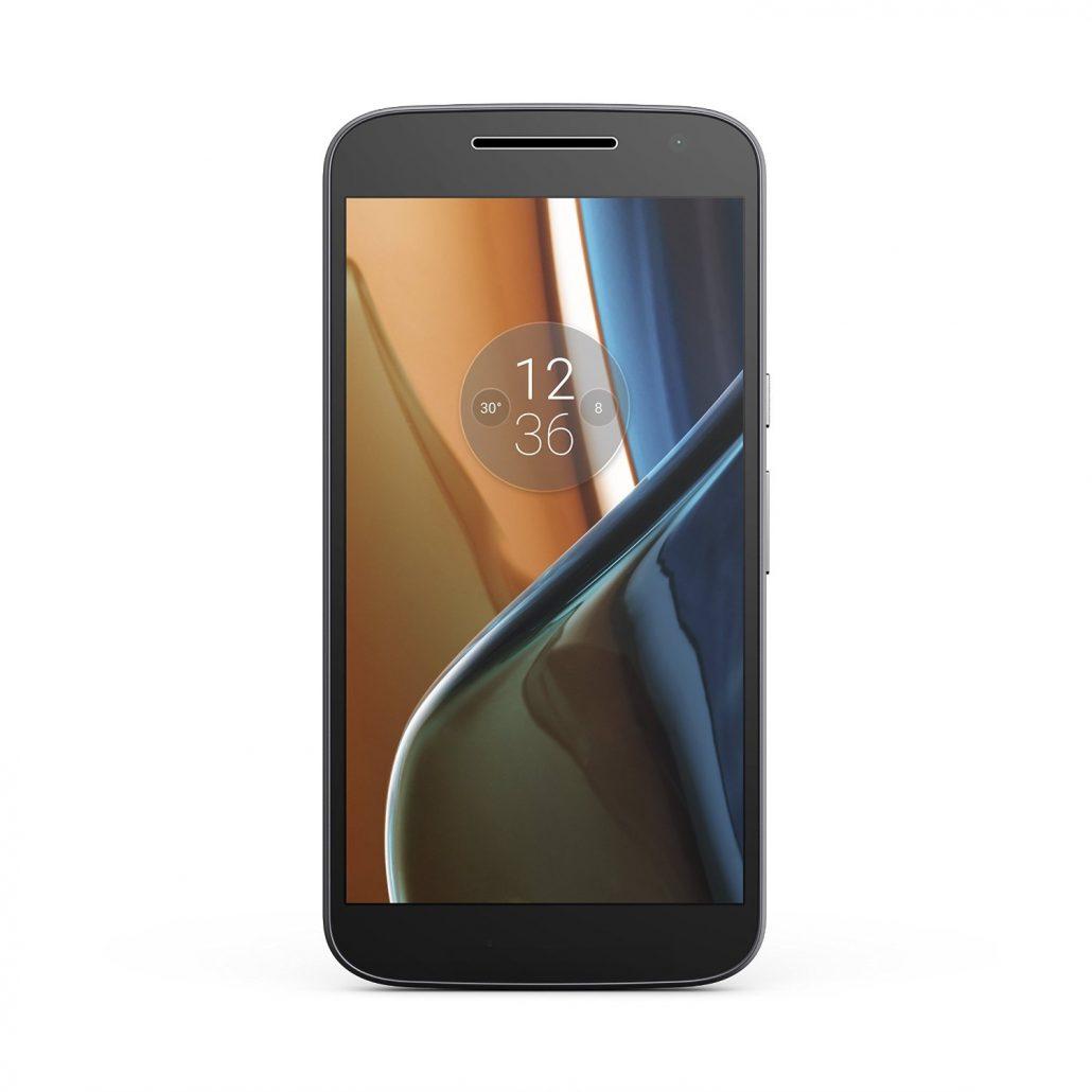 Motorola Moto G G4